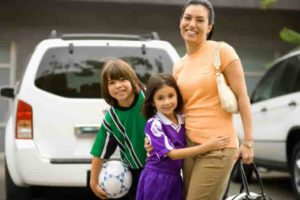 Insurance Grants For cars for single mothers