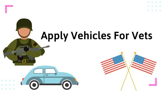 vehicles for veterans