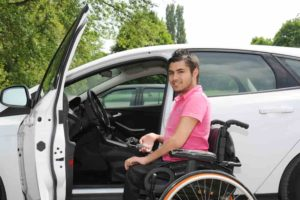 Disabled Peoples government assistance for cars