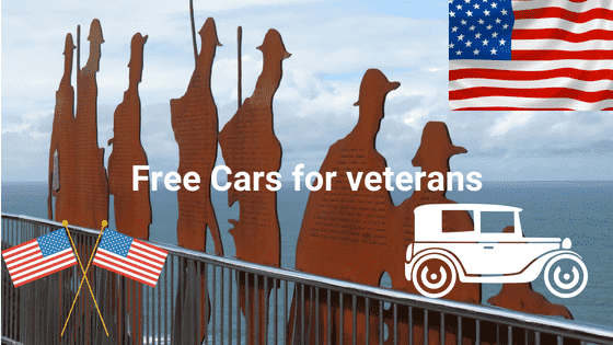 vehicles for veterans