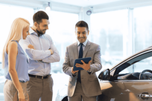 Get Car With Bad Credit | Buy Car Without Credit