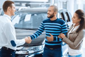 Car Dealers That Accept Bad Credit