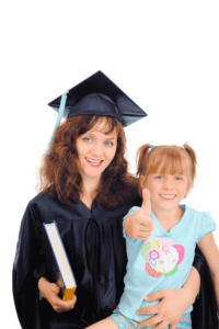 scholarships for single moms going back to school