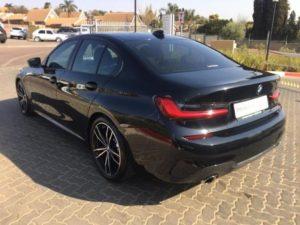 BMW 3 Exterior Design