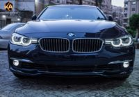 BMW 3 Design, Engine Performance