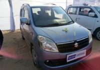 Maruti Suzuki Wagon-R review