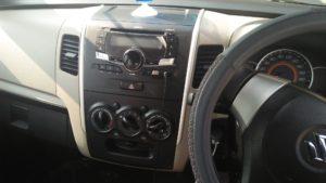Maruti Suzuki Wagon-R review