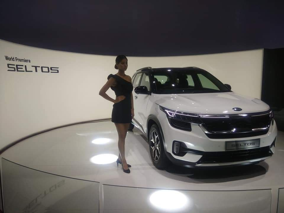 kia seltos review