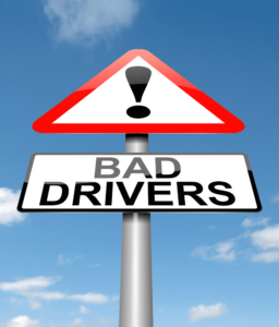 Car Insurance For A Bad Driver