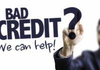 secure online loans for bad credit