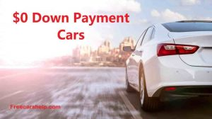 Car Dealerships Bad Credit No Money Down Near Me Free Cars Help