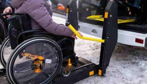 free cars for people with disabilities
