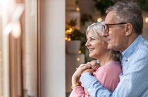 housing for senior citizens