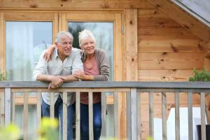 low income housing for senior citizens