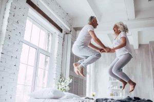 social security housing for seniors
