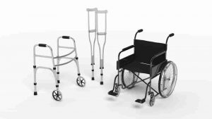 Free durable medical equipment