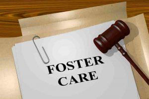 FOSTER CARE GRANTS